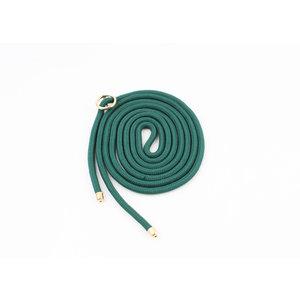 Koordje voor telefoonhoes, groen (3st.)