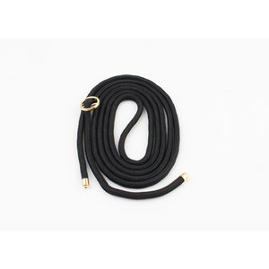 Cord for phone case, black (3 pcs.)