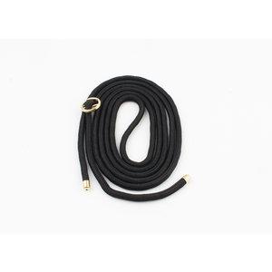 Kabel für Handyhülle, schwarz (3 Stück)