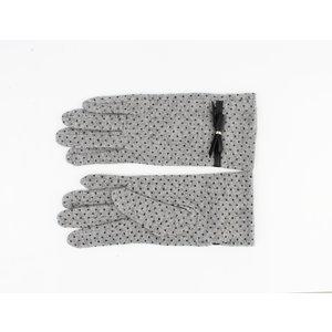 "Handschoenen ""Carmelo"" grijs"
