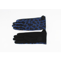 """Handschoenen """"Mercedes"""" blauw"""