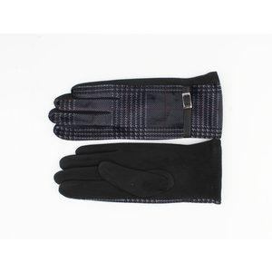 """Gloves """"Vedia"""" blue"""