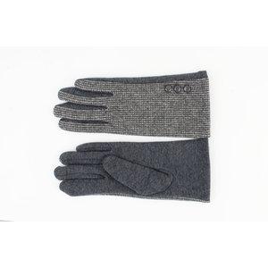 "Gloves ""Berutti"" gray"