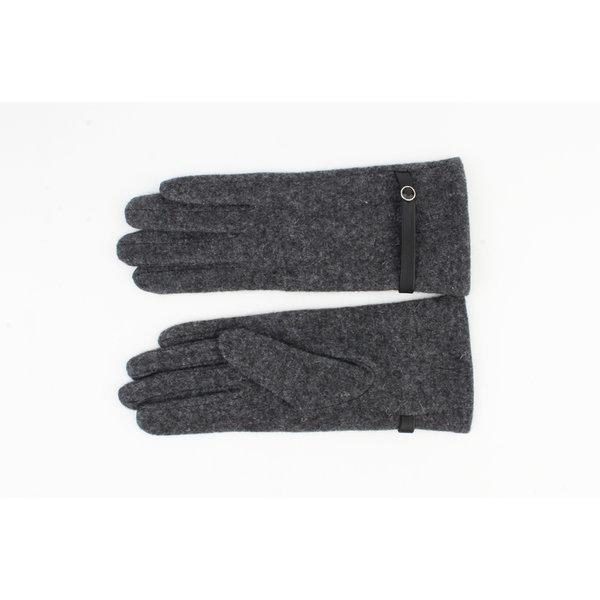 """Handschoenen """"Solan"""" grijs"""