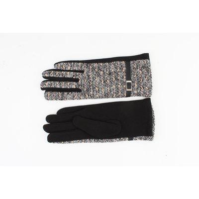 """Handschuhe """"Saladillo"""" schwarz"""