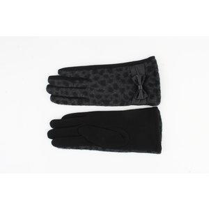 """Gloves """"Diablo"""" black"""
