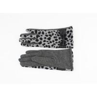 """Handschoenen """"Diablo"""" grijs"""