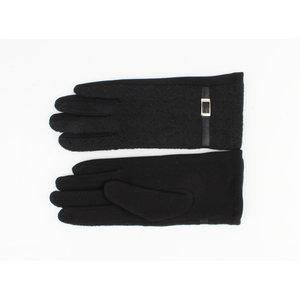 "Gloves ""Mirim"" black"