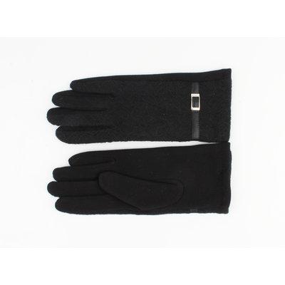 "Handschuhe ""Mirim"" schwarz"