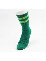 """Socken """"Ipora"""" grün"""
