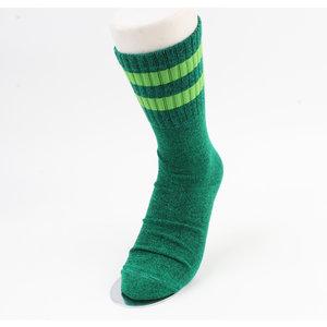 """Socks """"Ipora"""" green"""