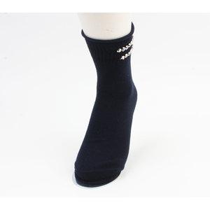"""Socken """"Vicha"""" dunkelblau, doppelpack"""
