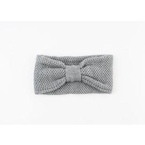 """Headband """"Fonso"""" gray"""