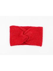 """Headband """"Petrolina"""" red"""