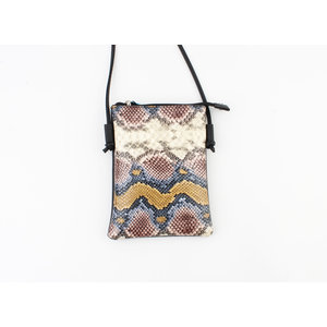 "Pouch bag ""Formosa"" multi"