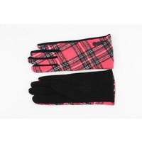 "Handschuhe ""Nara"" pink"