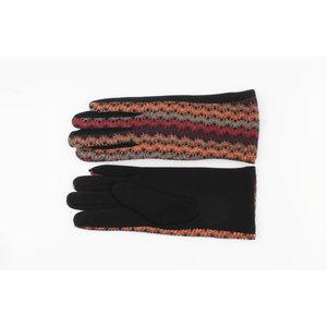 """Gloves """"Tinga"""" multi"""