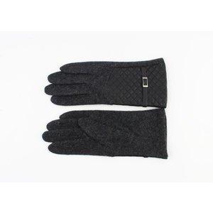 "Gloves ""Macelo"" anthracite"