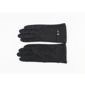 "Handschuhe ""Macelo"" anthrazit"