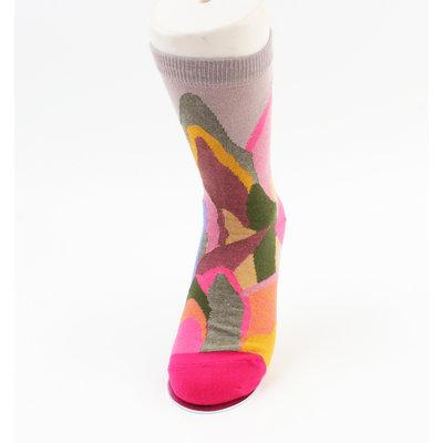 "Socken ""Campina"" multi, doppelpack"