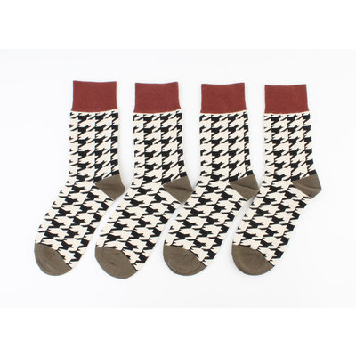 "Men's socks ""Carlos"" multi, per 2 pairs"