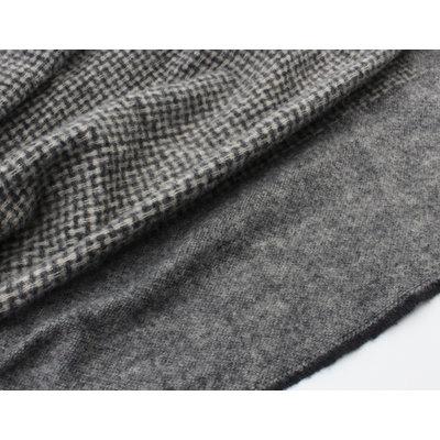 "Sjaal ""Macacay"" grijs"