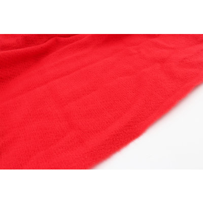 "Scarf ""Vigia"" red"
