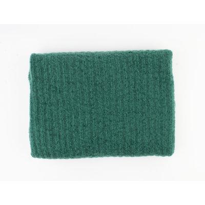 """Sjaal """"Fijo"""" groen"""