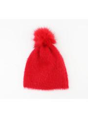 """Mütze """"Bamar"""" rot"""