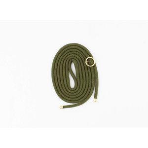 Kabel für Handyhülle  grün, je 3 Stück