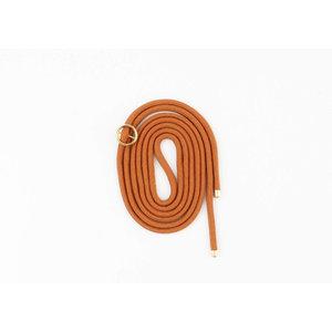 Kabel für Handyhülle  rost, pro 3 Stück