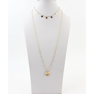 "Necklace ""Arante"" gold"
