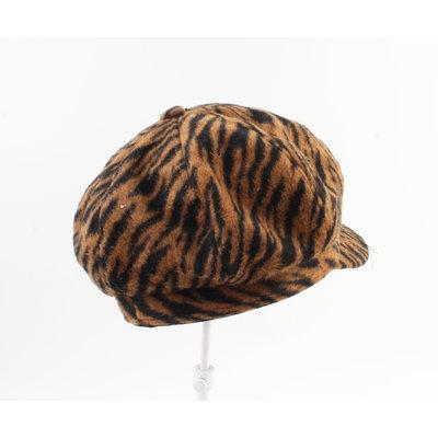 """Balloon cap """"Pola"""" rust"""