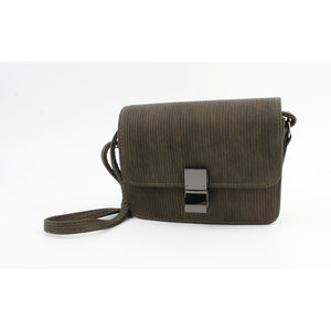 "Crossbody tas ""Domingo"" groen"