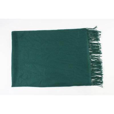 "Sjaal ""Palan"" groen"