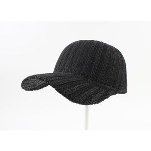 "Cap ""Lera"" black"
