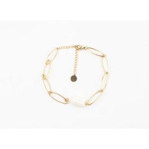 "Bracelet ""Macas"" gold"