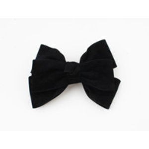 "Hair slide ""Talara"" black"