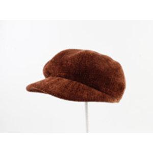 """Balloon cap """"Motupe"""" brown"""