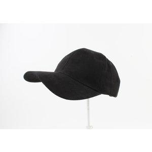 """Cap """"Pinas"""" black"""