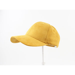 "Cap ""Pinas"" ocher yellow"