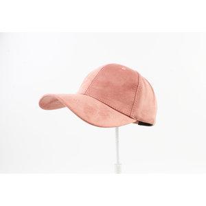 """Kappe """"Pinas"""" rosa"""
