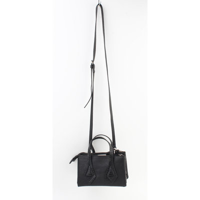 "Crossbody bag ""Pacha"" black"