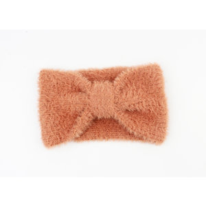 "Headband ""Tingo"" rust"