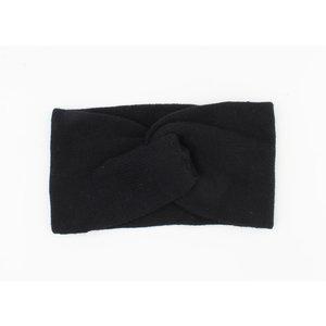"""Stirnband """"Sampaya"""" schwarz"""