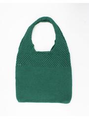 "Shopper ""Lima"" green"