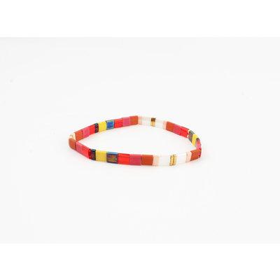 "Bracelet ""Saweta"" multi"