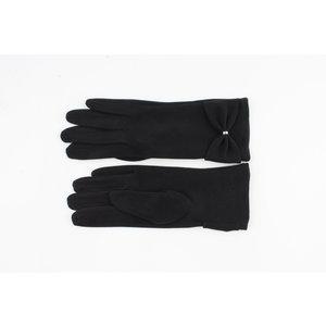 "Handschoenen ""Mina"" zwart"