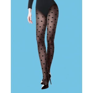 "Tights ""Salva"" black"