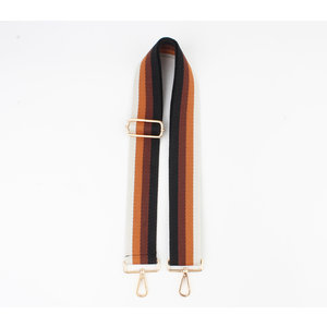 "Carrying strap for bags ""Caleta"" multi"